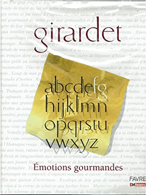 Emotions gourmandes