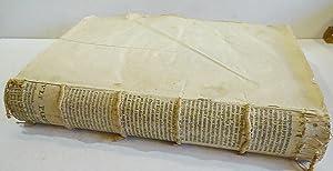 Vocabolario degli Accademici della Crusca in questa: DICTIONNAIRE).