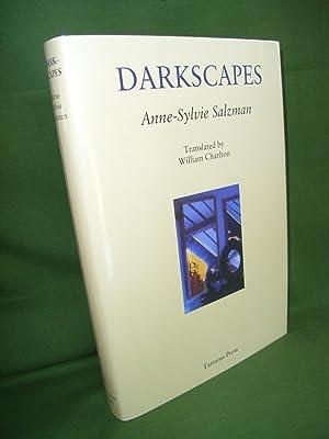 Darkscapes: Anne-Sylvie SALZMAN