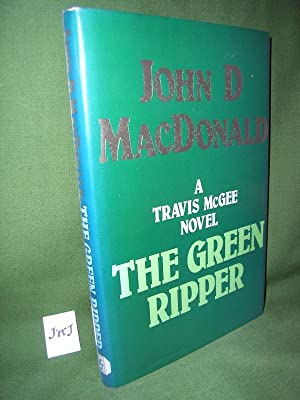 The Green Ripper: John D MACDONALD