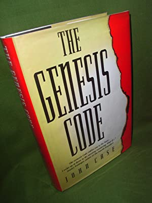 the genesis code book pdf