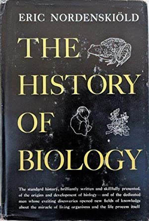 The History of Biology; a survey.