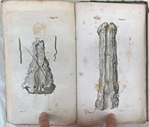 Letters concerning the diseases of the urethra.: BELL, Sir Charles (1774-1842).