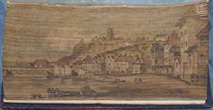 The Holy Bible, containing the old and new testaments . . . Stereotype edition.: Fore-Edge Painting...