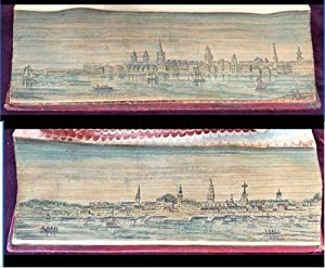 The Elements, Analysis, and Practice of Arithmetic,: Fore-edge Painting] GORDON,