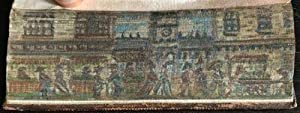 The Poetical Works of Edmund Spenser. In: Fore-Edge Painting] SPENSER,
