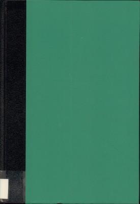 Handelsgesetzbuch. Dritter Band, 1. Teilband: §§ 238: Canaris, Claus-Wilhelm (Hrsg.),