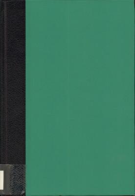 Handelsgesetzbuch. Dritter Band, 2. Teilband: §§ 290: Canaris, Claus-Wilhelm (Hrsg.),