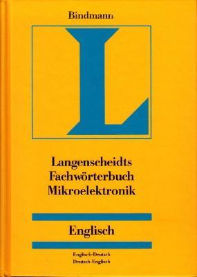 langenscheidts english german dictionary zvab. Black Bedroom Furniture Sets. Home Design Ideas