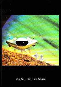 Science Fiction und Fantasy. Die Welt des Tim White.
