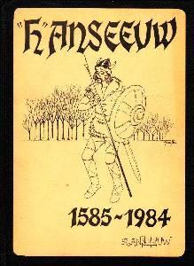 H)-Anseeuw. Familieboek 1585 - 1981. / Familieboek: Anseeuw, Rony:
