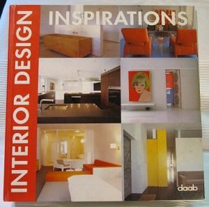Interior design inspirations.: Reschke, Cynthia (Hrsg.):