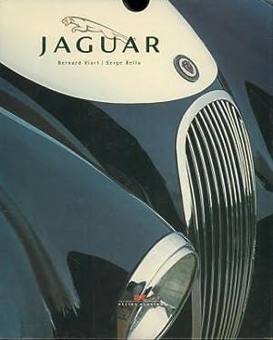 Jaguar.: Viart, Bernard und
