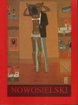 Jerzy Nowosielski.: Kostolowski, Andrzej und