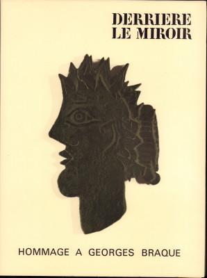Derriere Le Miroir. No. 144-145-146, Mai 1964.: DLM: