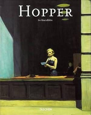 Edward Hopper 1882 - 1967. Vision der: Kranzfelder, Ivo:
