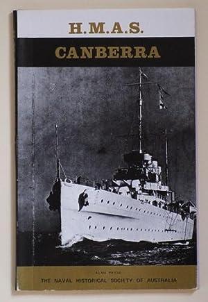 H.M.A.S. Canberra: PAYNE, Alan