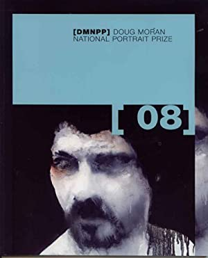 Exhibition Catalogue. Doug Moran National Portrait Prize
