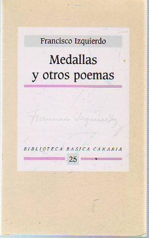 Medallas Y Otros Poemas