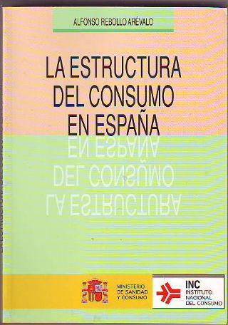 La Estructura Del Consumo En Espana