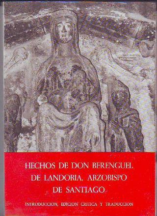 Resultado de imagen de Berenguel de Landoria