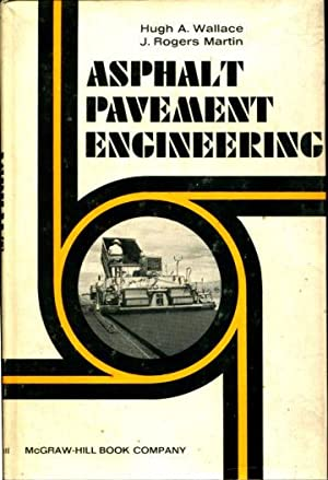 ASPHALT PAVEMENT ENGINEERING.