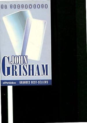 EL TESTAMENTO.: GRISHAM, John.