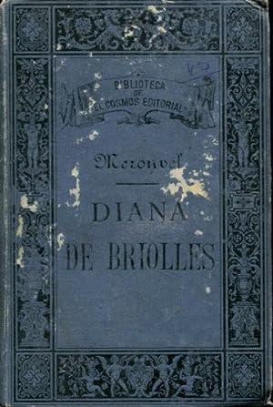 DIANA DE BRIOLLES.: MEROUVEL, Carlos.