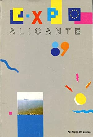 EXPO ALICANTE 89.