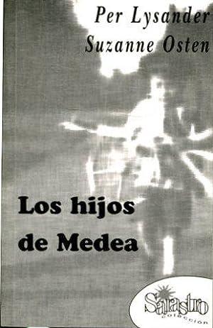LOS HIJOS DE MEDEA.: LYSANDER/OSTEN Per/Suzanne.