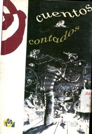 CUENTOS CONTADOS + CD: CALATAYUD/PEREZ, Felix/Pablo.