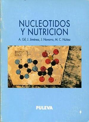 NUCLEOTIDOS Y NUTRICION.: GIL, A. (et alii).