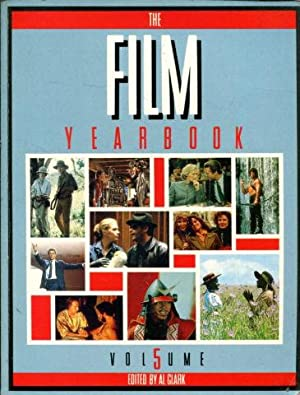 THE FILM YEARBOOK. VOL. 5.