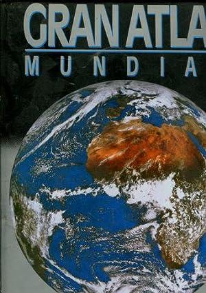 GRAN ATLAS MUNDIAL.