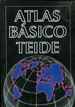 ATLAS BASICO TEIDE.