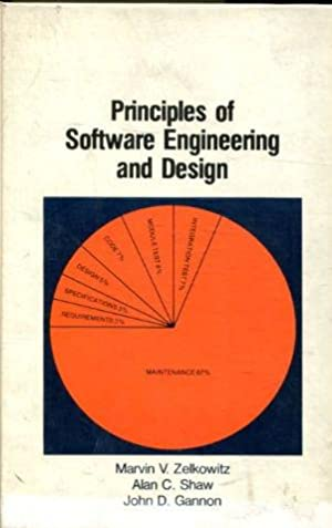 PRINCIPLES OF SOFTWARE ENGINEERING AND DESIGN.