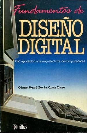 FUNDAMENTOS DE DISEÑO DIGITAL. CON APLICACIÓN A LA ARQUITECTURA DE COMPUTADORES.: ...