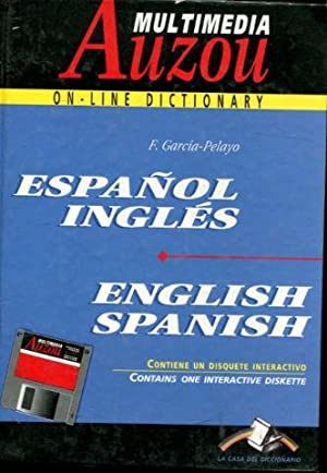 ESPAÑOL-INGLES/ENGLISH-SPANISH.