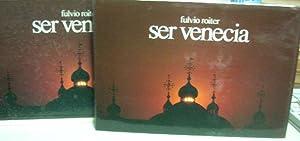 SER VENECIA.: ROITER, Fulvio.
