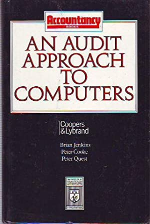 AN AUDIT APPROACH TO COMPUTERS.