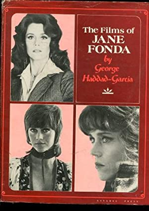 THE FILMS OF JANE FONDA.