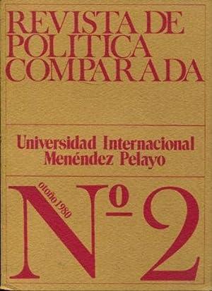 REVISTA DE POLITICA COMPARADA Nº 2.