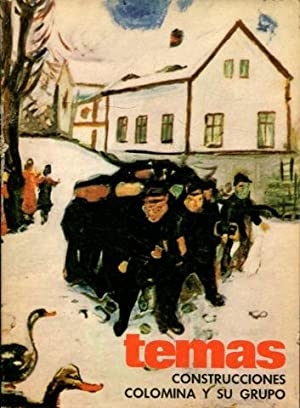 TEMAS. VOLUMEN XII.