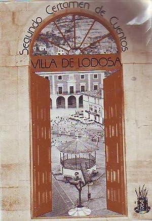 II CERTAMEN DE CUENTOS VILLA DE LODOSA.