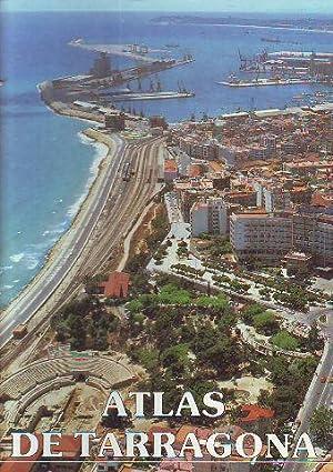 ATLAS DE TARRAGONA.: SABIRON, Benjami.