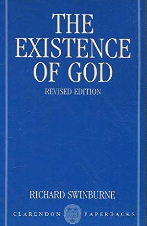 THE EXISTENCE OF GOD. REVISED EDITION.
