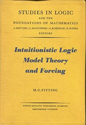 Studies in logic and the foundations of: VV.AA.