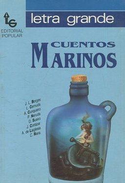 CUENTOS MARINOS.: VV.AA.