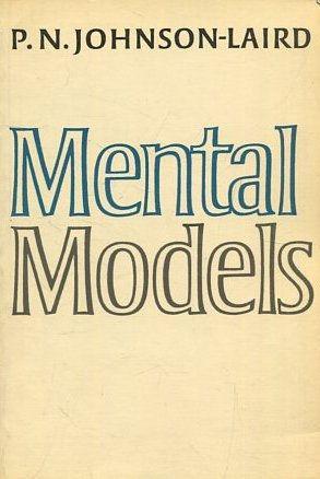 MENTAL MODELS.: JOHNSON-LAIR, P.N.