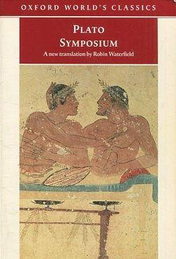 OXFORD WORLD'S CLASSICS. PLATO SYMPOSIUM.